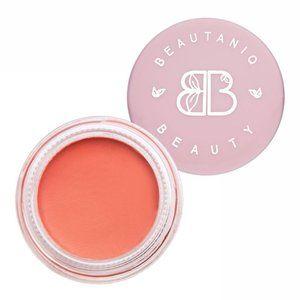 Beautaniq Beauty Butter Lip & Cheek Balm NWT